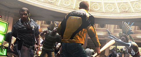 Capcom Announces Dead Rising 2 Screenshots Vg247