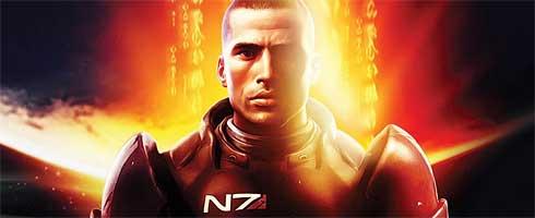 Mass Effect سوف تتكون من ثلاث اجزاء لهذا الجيل..