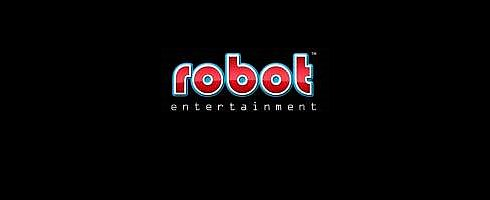 robot-entertainment