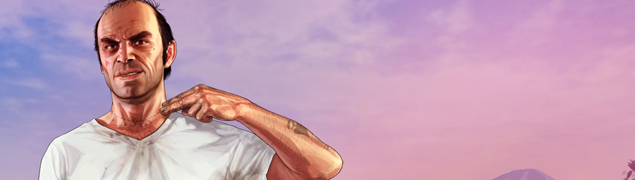 GTA 5: fan asks Trevor's voice actor to swear at him, see