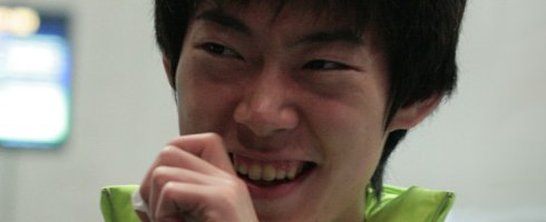 Jae Ho 'Moon' Jang