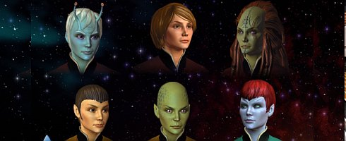 Star Trek Online To Include Never Before Seen Races Vg247