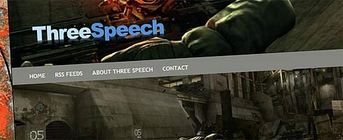 threespeech