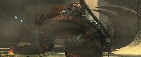 Darksiders: Wrath of War video shows angry demons - VG247