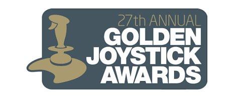 goldenjoystick
