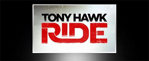 Tony Hawk Ride is 360 exclusive in the UK [Update] - VG247
