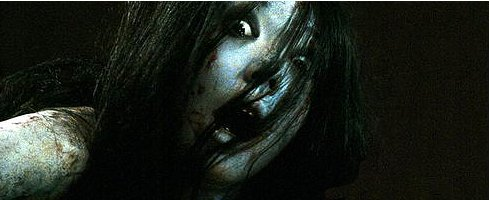 The Most Often Played game in you Gaming Consoles - Page 4 Thegrudge