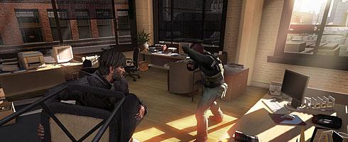 حصريا: Steve Masters يكشف عن مدة اللعب للعبتهم القادمه|| Splinter Cell: Conviction