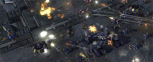 supreme commander matchmaking