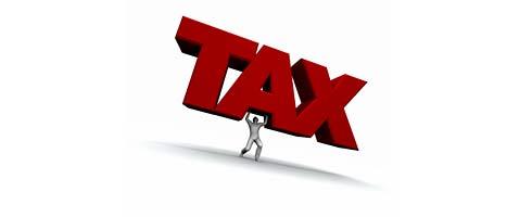 taxbreak
