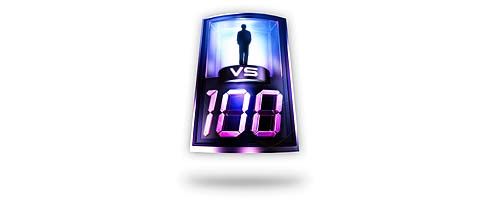 1vs1001