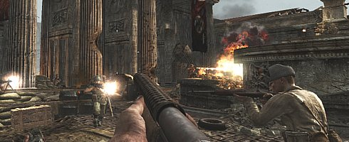 CoD: World at War Map Pack 3 screens have arrived - VG247