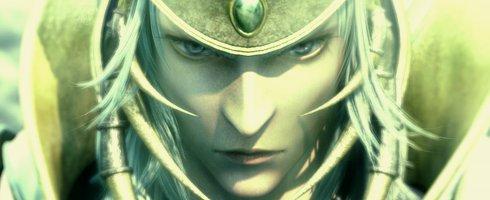 Demo de Dissidia: Final Fantasy
