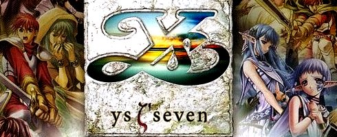 Ys Seven Review:
