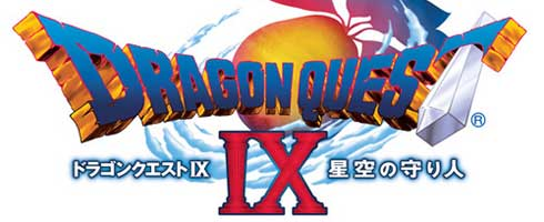 Famitsu: Dragon Quest IX best selling Japanese game of '09