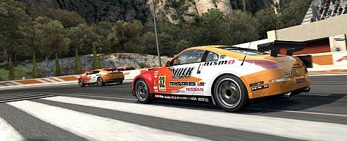 57 صورة جديدة لـ Forza Motorsport 3