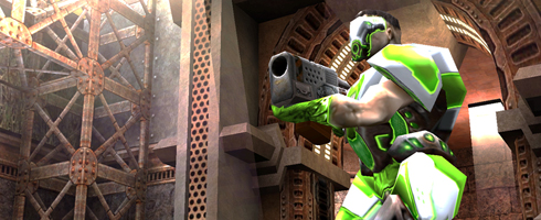 Sign up for Quake Live, experience Premium service for free