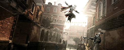 Assassins Creed Lineage Gets A Debut Trailer Vg247