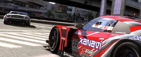 عرض فديو جديد في معرض ces 2010 للعبة GT5 تستخدم تقنية الـ 3D