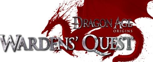 DAO Wardens Quest