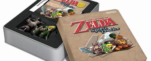 Zelda ST SE