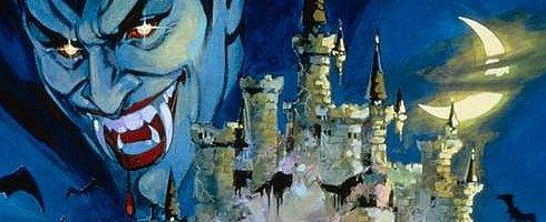 castlevaniaadventure