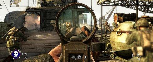 World at War Map Packs for PS3 50% off until November 1 - VG247