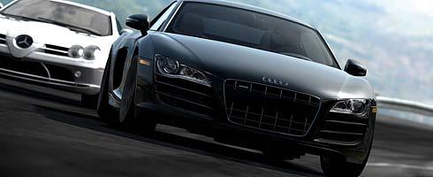 Forza Motorsport 3 تحركت الى جميع انحاء العالم بمليون نسخة في شهر واحد
