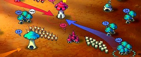 mushroomwars