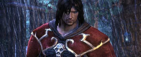 Castlevania: Lords of Shadow'un ana platformu belli oldu