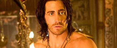 Prince of Persia movie trailer makes us want to see the Prince of
