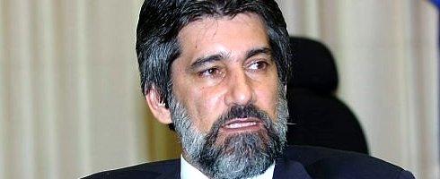 Senador Valdir Raupp