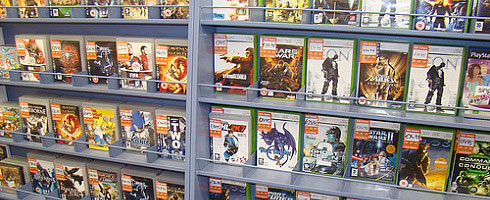 gamesshelf