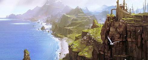 FFXII Fortress