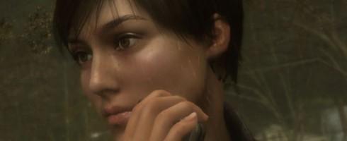 7 صور جديدة للعبة heavy rain