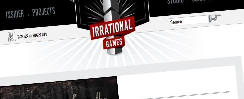Irrational Website