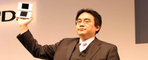 Iwata DS