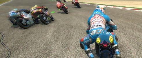 MotoGP 0910