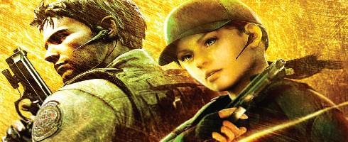 غلاف Resident Evil 5: Gold Edition  عرض جديد