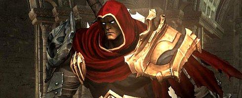 مشكلة لعبة Darksiders تم السهر لحل المشكلة لجهاز 360