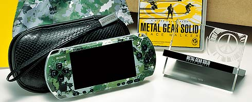 Фото MGS: Pease Walker Special Edition - psp gta, прошивка psp, прошивка psp, psp 3008.