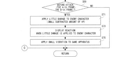 DS patent