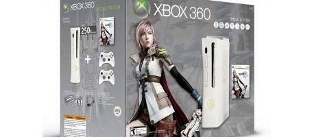 FFXIII'li X360 paketi