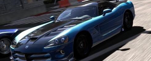 GT5 5
