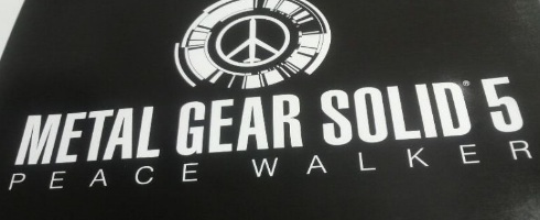 Old Peace Walker logo