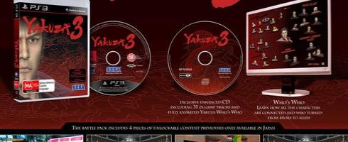 Yakuza 33