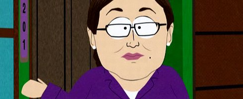cartman vs supernanny