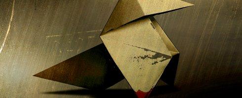 heavyrain origami