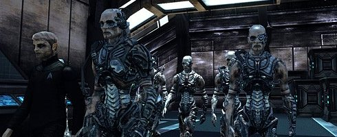 Star Trek Online: The Borg are preparing to assimilate you | VG247