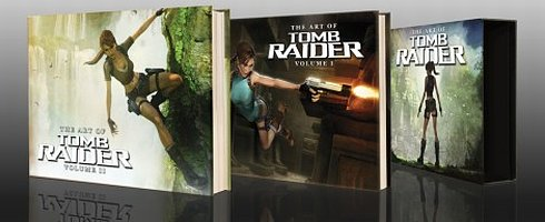 tombraider book